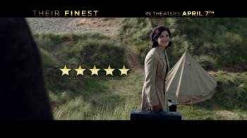 Their Finest - 485 commercial airings