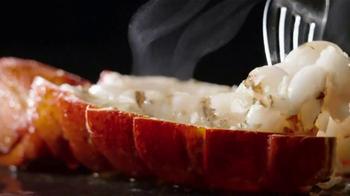 Red Lobster Lobsterfest TV Spot, 'So Little Time' - Thumbnail 1