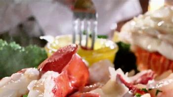 Red Lobster Lobsterfest TV Spot, 'So Little Time' - Thumbnail 2