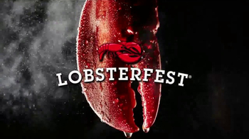 Red Lobster Lobsterfest TV Spot, 'So Little Time' - Thumbnail 3