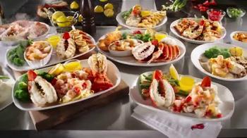 Red Lobster Lobsterfest TV Spot, 'So Little Time' - Thumbnail 5