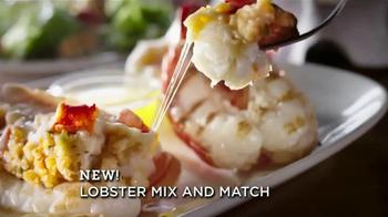 Red Lobster Lobsterfest TV Spot, 'So Little Time' - Thumbnail 6