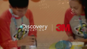 Discovery Education TV Spot, '2017 Young Scientist Challenge' - Thumbnail 1