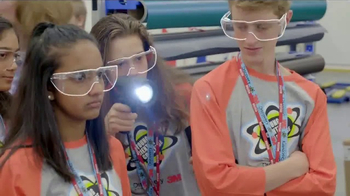 Discovery Education TV Spot, '2017 Young Scientist Challenge' - Thumbnail 2