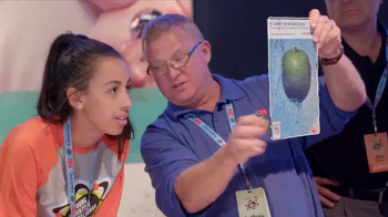 Discovery Education TV Spot, '2017 Young Scientist Challenge' - Thumbnail 6