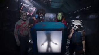 Marvel Guardians of the Galaxy Dancing Groot TV Spot, 'I Am Groot' - Thumbnail 2