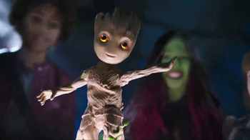 Marvel Guardians of the Galaxy Dancing Groot TV Spot, 'I Am Groot' - Thumbnail 5