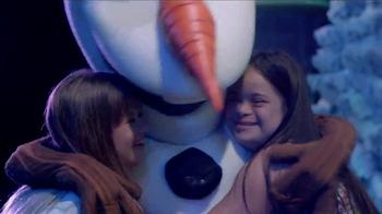 Walt Disney World TV Spot, 'A World Like No Other' - Thumbnail 6