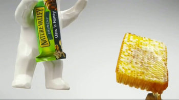 Nature Valley TV Spot, 'Honey Bear' - Thumbnail 2