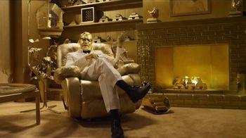 KFC Georgia Gold TV Spot, 'Recliner' Featuring Billy Zane