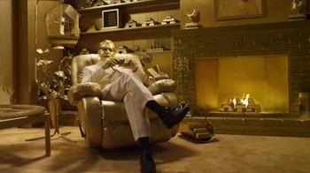 KFC Georgia Gold TV Spot, 'Recliner' Featuring Billy Zane - Thumbnail 1