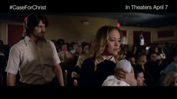 The Case for Christ - 174 commercial airings