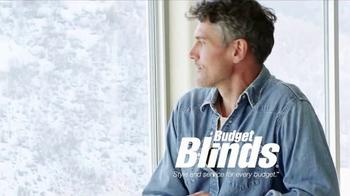Budget Blinds TV Spot, 'Windows' - Thumbnail 1