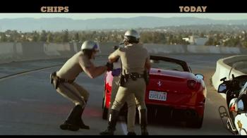 CHiPs - Alternate Trailer 54