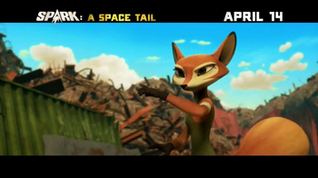 Spark: A Space Tail - Alternate Trailer 2