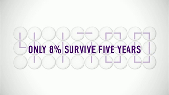 Pancreatic Cancer Action Network TV Spot, 'Every 13 Minutes' - Thumbnail 4