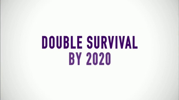 Pancreatic Cancer Action Network TV Spot, 'Every 13 Minutes' - Thumbnail 7
