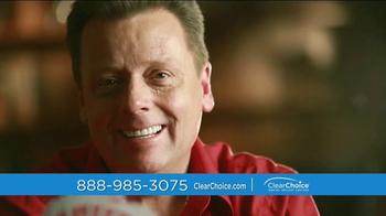 ClearChoice TV Spot, 'David's Story' - Thumbnail 7
