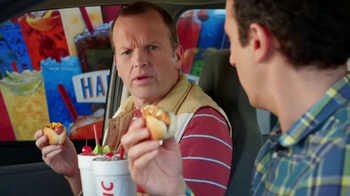 Sonic Drive-In Lil' Chickies and Lil' Doggies TV Spot, 'Karate' - Thumbnail 2
