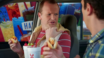 Sonic Drive-In Lil' Chickies and Lil' Doggies TV Spot, 'Karate' - Thumbnail 4
