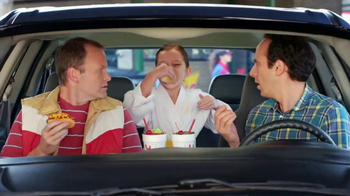 Sonic Drive-In Lil' Chickies and Lil' Doggies TV Spot, 'Karate'