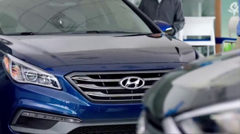 Hyundai Spring Cleaning Sales Event TV Spot, 'Garage' [T2] - Thumbnail 5