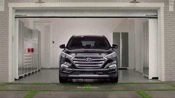 Hyundai Spring Cleaning Sales Event TV Spot, 'Garage' [T2] - Thumbnail 7