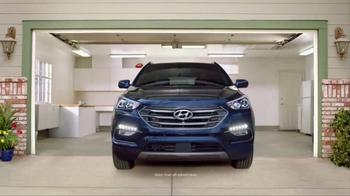 Hyundai Spring Cleaning Sales Event TV Spot, 'Garage' [T2] - Thumbnail 8