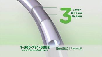 Liberator Medical Supply Magic3 Go Hydrophilic Catheter TV Spot, 'Leslie' - Thumbnail 3
