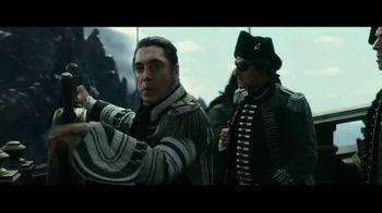 Pirates of the Caribbean: Dead Men Tell No Tales - Alternate Trailer 3
