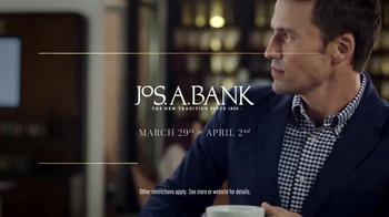 JoS. A. Bank TV Spot, 'Spring Looks' - Thumbnail 9