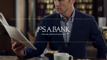 JoS. A. Bank TV Spot, 'Spring Looks' - Thumbnail 2