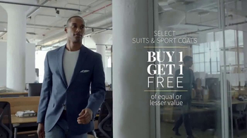 JoS. A. Bank TV Spot, 'Spring Looks' - Thumbnail 3