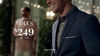 JoS. A. Bank TV Spot, 'Spring Looks' - Thumbnail 6