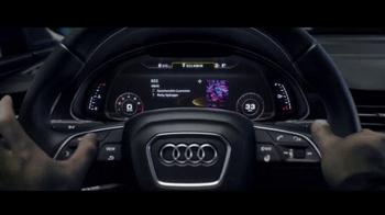 Audi A4 TV Spot, 'Virtual Cockpit' [T1] - Thumbnail 1