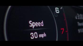 Audi A4 TV Spot, 'Virtual Cockpit' [T1] - Thumbnail 4
