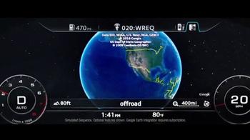 Audi A4 TV Spot, 'Virtual Cockpit' [T1] - Thumbnail 5