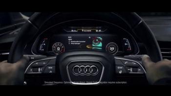Audi A4 TV Spot, 'Virtual Cockpit' [T1] - Thumbnail 6
