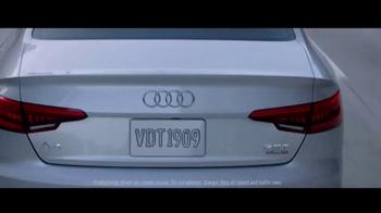 Audi A4 TV Spot, 'Virtual Cockpit' [T1] - Thumbnail 8