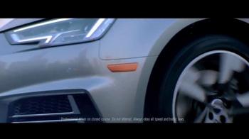 Audi A4 TV Spot, 'Virtual Cockpit' [T1] - Thumbnail 9