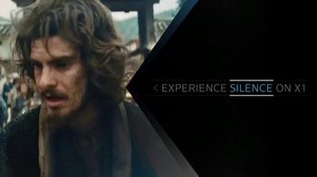 XFINITY On Demand TV Spot, 'Silence' - Thumbnail 9