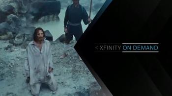 XFINITY On Demand TV Spot, 'Silence' - Thumbnail 2