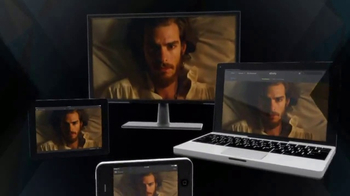XFINITY On Demand TV Spot, 'Silence' - Thumbnail 8
