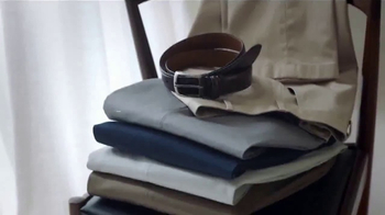 JoS. A. Bank One Daly Sale TV Spot, 'Wool Suits & Traveler' - Thumbnail 6