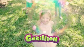 Gazillion Bubbles TV Spot, 'Delivering Magic' - Thumbnail 10