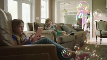 Gazillion Bubbles TV Spot, 'Delivering Magic'