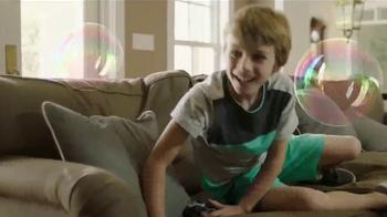 Gazillion Bubbles TV Spot, 'Delivering Magic' - Thumbnail 6