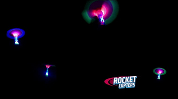 Rocket Copters TV Spot, 'Super Bright' - Thumbnail 3