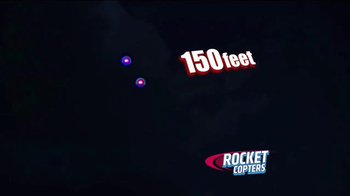 Rocket Copters TV Spot, 'Super Bright' - Thumbnail 4
