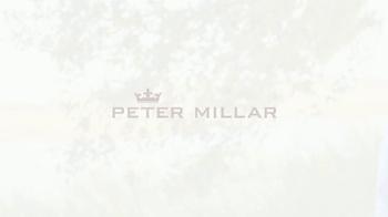 Peter Millar TV Spot, 'The Details' - Thumbnail 1